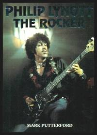 image of PHILIP LYNOTT - The Rocker