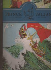 image of Prince Valiant Vol. 4: 1943-1944