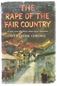 image of THE RAPE OF THE FAIR COUNTRY