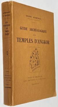 image of Guide Archéologique aux Temples d'Angkor