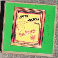 Agents of Anarchy with After Anarchy: Day by Day Box Set – Signed [Sex Pistols]