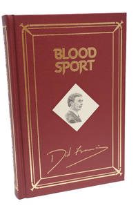 Blood Sport by Dick Francis - Hardcover - Signed - 1991 - from 1st Editions and Antiquarian Books, ABA, IOBA and Biblio.com