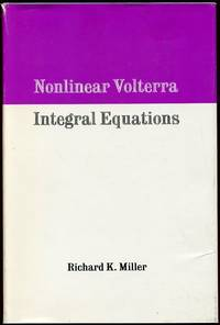 image of Nonlinear Volterra Integral Equations