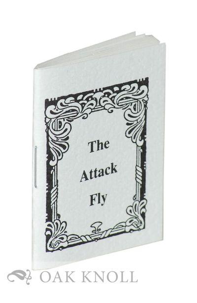 (Duanesburg, NY: Scott's Printing Company, 1989. stiff paper wrappers. Miniature Books. miniature bo...