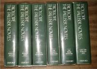 The Palliser Novels  6-volume set