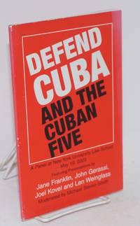Defend Cuba and the Cuban five