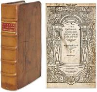 La Graunde Abridgement, Collecte & Escrie per le Iudge.. by  Sir Robert  Sir Robert; Brook  - 1576  - from The Lawbook Exchange Ltd (SKU: 64475)