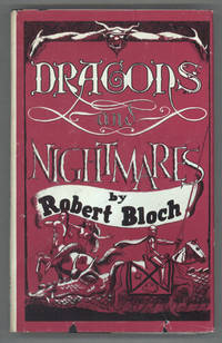 image of DRAGONS AND NIGHTMARES: FOUR SHORT NOVELS ..