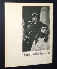 Henri Cartier-Bresson: His Archive of 390 Photographs from the Victoria and Albert Museum