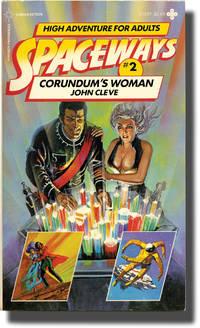 image of Spaceways: Volume 2 - Corundum's Woman (First Edition)