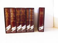 Journals of don Diego de Vargas (6 volumes) plus Remote Beyond Compare. ALL SIGNED!! by  John et.al - editors Kessell - Signed First Edition - from AfterWords Rare & Collectible Books and Biblio.com