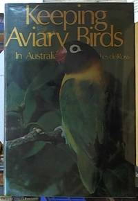 image of Keeping Aviary Birds in Australia