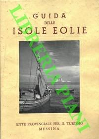 Le isole Eolie. La pesca subacquea alle Eolie. Note archeologiche.