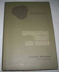 Information Theory book