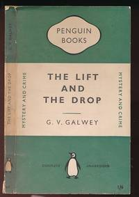 The Lift and the Drop. Penguin Crime No 807