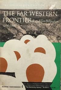 The far western frontier