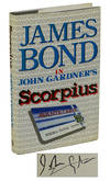 View Image 1 of 5 for James Bond: Scorpius Inventory #171025004