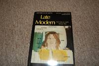 image of Late Modern: The Visual Arts Since 1945
