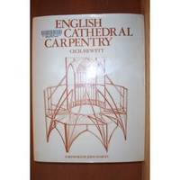 ENGLISH CATHEDRAL CARPENTRY