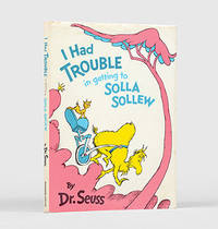I Had Trouble in Getting to Solla Sollew.
