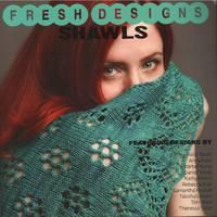 Fresh Designs: Shawls