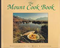 The Mount Cook Book: New Zealand