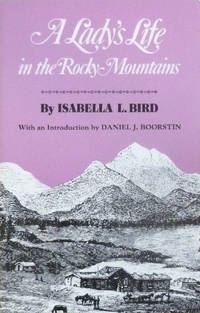 9780806113289 - A Lady's Life in the Rocky Mountains (The Western ...
