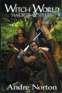 Witch World: Swords & Spells