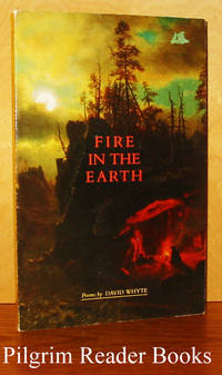 Fire in the Earth, Poems.