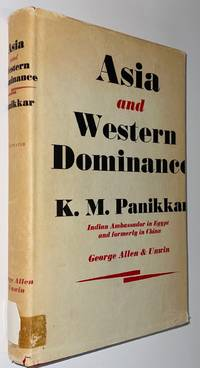 image of Asia and Western Dominance