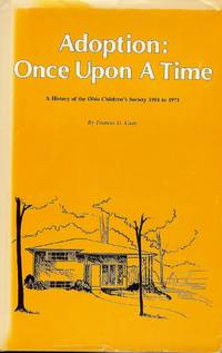 ADOPTION: ONCE UPON A TIME