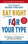image of Eat Right 4 Your Type: Fully Revised with 10-day Jump-Start Plan