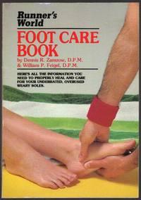 Runner's World Foot Care Book