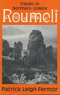 image of Roumeli - Travels in Northern Greece