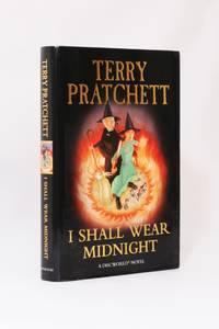 I Shall Wear Midnight by Terry Pratchett - 1st Edition - 2010 - from Hyraxia (SKU: 7260)