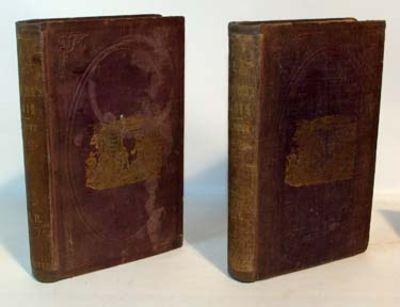 Boston: John P. Jewett & Company, 1852. First Edition . First Printing, First Issue Both small octav...
