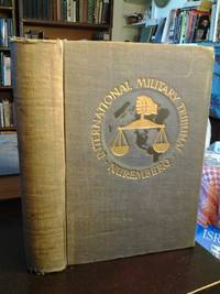 Trial of the Major Criminals Before the International Military Tribunal, Volume XXVIII