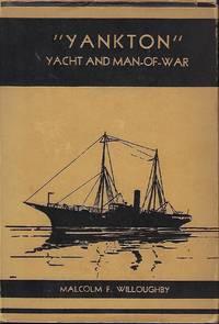 YANKTON: YACHT AND MAN-OF-WAR