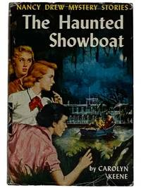 The Haunted Showboat (Nancy Drew Mystery Stories, No. 35)
