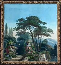 Collection d'Esquisses des Principaux Articles de Décoration Éxécutés en papier Peint dans la Manufacture de Jean Zuber et Compagnie à Rixheim près Mulhausen, dept. du haut-Rhin