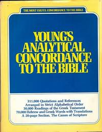 image of Young's Analytical Concordance to the Bible