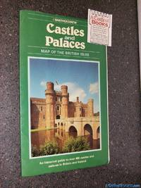 Castles and Palaces: Map of the British Isles