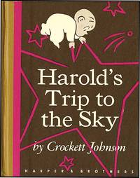 image of HAROLD'S TRIP TO THE SKY