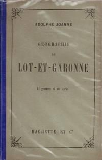 Géographie du Lot-et-Garonne