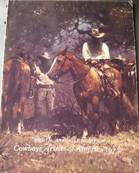 Cowboy Artists of America 1973