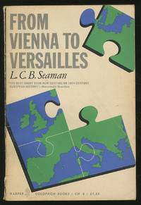 image of From Vienna to Versailles