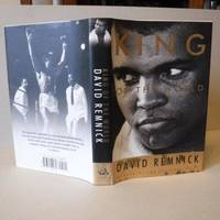 image of King of the World: Muhammad Ali and the Rise of an American Hero