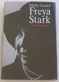 Freya Stark : a biography
