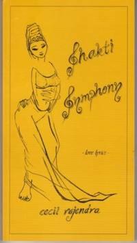 Shakti Symphony: Love Lyrics