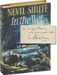 In the Wet (First UK Edition)